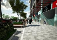 mở bán shophouse dự án nhà ở xã hội thống nhất smart city hot nhất yên phong
