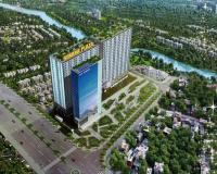 roxana plaza mt quốc lộ 13 chính chủ về bắc bán gấp ch 56m2 2pn đảm bảo giá rẻ nhất thị trường