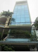 chính chủ cho thuê tòa nhà vị trí đẹp nhất mặt đường phạm văn đồng phạm hùng cầu giấy