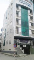 bán gấp nhà mt ký con q1 dt 4x24m xây 8 lầu cho thuê 200trtháng lh 0912110055 a huy chính chủ