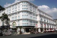 cho thuê tòa nhà vp và khách sạn mặt tiền trung tâm tp hcm