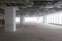 cho thuê văn phòng cao ốc ree tower đường đoàn văn bơ quận 4 dt 290m2 giá 380 nghìnm2