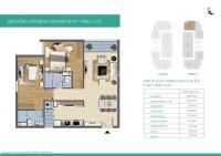 chính chủ cần bán rất hợp lý chung cư trung ương đảng tầng 10 căn 06 căn góc 864m2