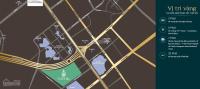 cho thuê lâu dài biệt thự vinhomes green bay mễ trì chính chủ 75trth xây thô 179m2 sàn