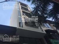 chính chủ bán nhà phố hoàng cầu 48m2 x 7t thang máy đường 12m chính chủ