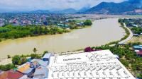 đất view sông vĩnh ngọc sổ hồng thổ cư 100 giá chỉ từ 750trlô đường ô tô từ 4m 5m giá gốc cđt