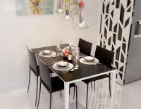 chính chủ cho thuê căn hộ cccc rivera park 2 phòng ngủ 80m2 full đồ lh thơm 0909626695