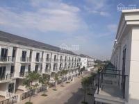 cần bán gấp căn nhà phố view hồ gd2 thanh toán 14 tỷ là ký hđmb