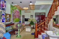 nhà mình bán gấp 5 tầng trần bình mt 5m giá 31 tỷ