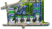 cần bán căn shophouse ngoại giao dự án eurowindow river park 159m2