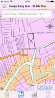 bán nhà đất 10x30m gần chợ an chu hẻm 2m 600tr 0969279639 quy hoạch thổ cư 100