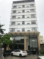 bán nhà mặt tiền trần quang diệu dt 10m x 19m xd 5 lầu mới