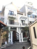 cho thuê biệt thự mới ngã tư vạn phúc khu simco dt 161m2 x 3 tầng đầy đủ nội thất lh 0944 566 799