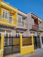 chủ đầu tư chính thức mở bán dãy phố 2 tầng 35x12m gần khu cn cầu tràm