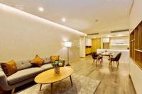 căn góc tầng 19 full nội thất 2pn căn hộ f home 103m2 mua có thể khai thác cho thuê ngay 25trth
