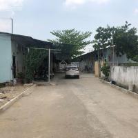 bán khu nhà trọ 2228m2 đất thổ cư 100 phường linh xuân quận thủ đức giá 22trm2