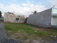 chính chủ cần bán đất mt nguyễn oanh p6 q gò vấp sổ đỏ dt 90m2 gần cầu an lộc 21trm2 0796964852