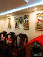 chính chủ cần bán nhà đẹp ở ngõ 236 đại từ giá 215 tỷ lh 0989739259