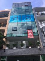 cho thuê văn phòng 60m2 ung văn khiêm toà nhà mới xây mặt tiền view kính cực đẹp