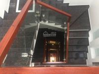 bán căn nhà 60m2 x 5 tầng mới để lại toàn bộ nội thất hiện đại tại lô 22 lê hồng phong hải phòng