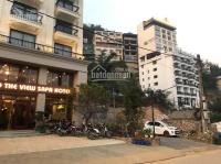 bán đất vị trí view hot nhất thị trấn sapa đất phù hợp xây khách sạn