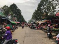 thu hồi vốn mở rộng kinh doanh bán gấp mảnh đất 150m2 mặt tiền đường nhựa dl14 25m ở mỹ phước bd