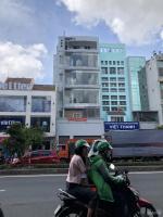 bán building mt nguyễn văn tri 1 hầm 6 lầu p8 quận phú nhuận hđt 100 triệutháng
