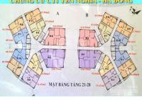 chủ nhà có duy nhất 1 suất căn 601m2 ct1 yên nghĩa bán gấp giá gốc chỉ 661 triệu