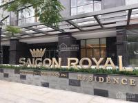 cho thuê officetel làm văn phòng tại saigon royal quận 4 diện tích 75m2 lh 0903719284