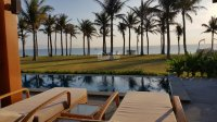 chuyển nhượng gấp bt mặt biển bãi dài nha trang tặng kèm 1 căn ks view biển chủ nhà 0902119958