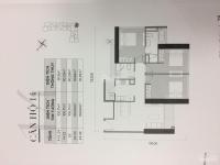 bán căn hộ 3 phòng ngủ vinhomes sky lake giá bán 47 tỷ bao thuế sang tên lh 0917963988