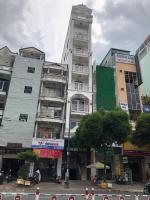 cần bán khách sạn mt lê hồng phong q10 dt 4x22m hầm 7 lầu thu nhập 250trtháng giá 37 tỷ