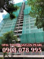 bán căn hộ 1pn dự án opal tower saigon pearl chỉ 31 tỷ hotline pkd 0908 078 995 h trợ xem nhà