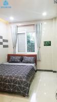 phòng cho thuê quận 7 cạnh lotte nhà mới xây sn đồ thang máy an ninh tuyệt đối giá 48 trth