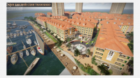 nhà phố thương mại harbor bay bimgroup quảng ninh lh 0973 202 988