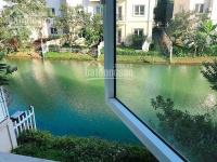 bán biệt thự song lập 200m2 vinhomes riverside nhà đã hoàn thiện giá 22 tỷ