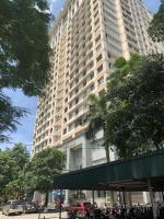 chính chủ cần bán chung cư lilama 124 minh khai căn góc mát mẻ giá rẻ nhất khu
