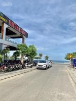 bán đất đường lê văn thứ thông ra biển gần chợ tiện buôn bán