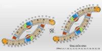 căn hộ 74m2 vũng tàu gateway view biển giá 1915 tỷ lh 0983076979