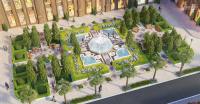 tôi cần bán đi 1 căn hộ sân vườn tầng 19 dự án sài gòn mia giá 41 tỷ tặng sân vườn 36m2