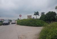 chính chủ bán 470m2 đất tại thôn hạ dương hà gia lâm giá 17trm2 sổ đỏ chính chủ lh 0353377863