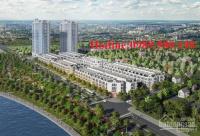 chính chủ bán căn shophouse hướng tb dự án 31ha thuận an central lake giá 425trm2