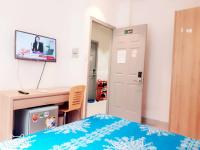 phòng cho thuê cao cấp full nội thất sạch sẽ an ninh q10 giá chỉ 5trth