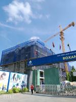 căn siêu đẹp khu a roxana plaza bán nhanh giá tốt thấp hơn cđt 70tr 65m2 2pn view sông