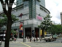 bán nhà mặt tiền sư vạn hạnh phường 9 quận 5 gần an đông plaza nhà 4 lầu mới
