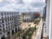 hạ long marina square phố thương mại bám biển đáng giá nhất tại hạ long