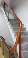 chính chủ bán nhà 7 tầng mới xây mặt phố nguyễn văn huyên có thang máy nội thất cao cấp