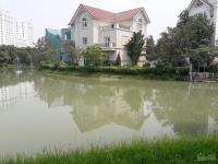 chủ nhà gửi bán lại căn biệt thự đơn lập hoa sữa 5 hướng đông nam 366m2 giá 45 tỷ lh 0962568365