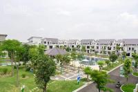 chính chủ cần bán căn biệt thự song lập khu lâm viên kđt đặng xá s 190m2 giá 74 tỷ