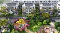 biệt thự lan viên villa 255m2 sống tiện nghi giũa lòng thành phố 0943500642